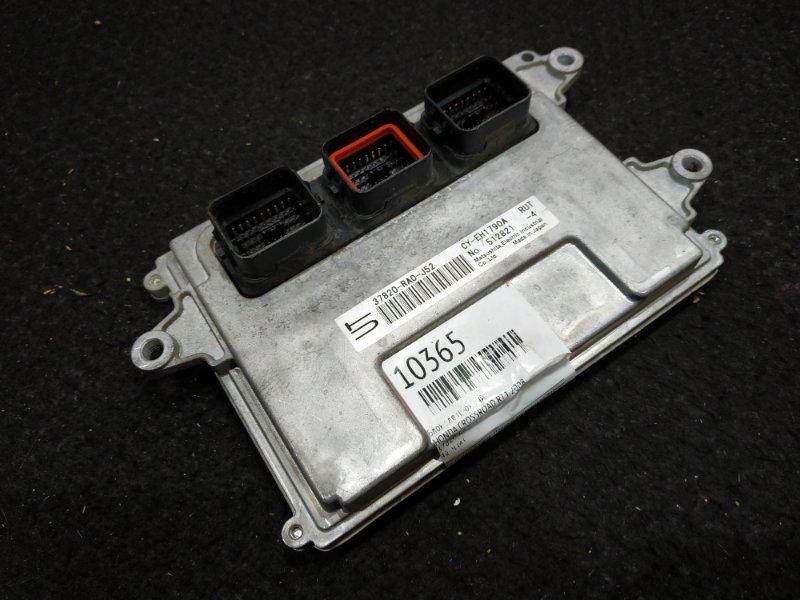 Блок электронный Honda Crossroad RT1 2008 42 ящик (б/у)