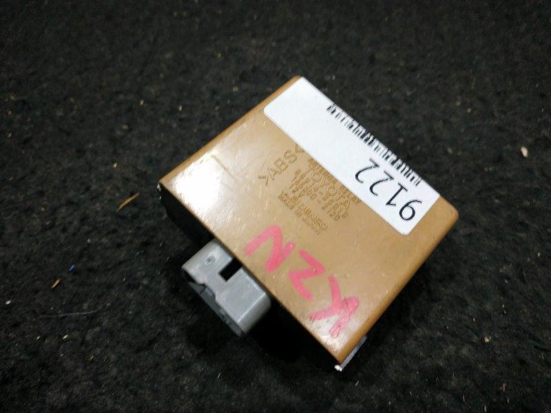 Блок электронный Toyota Surf RZN185 33 ящик, блок управления антенной. (б/у)