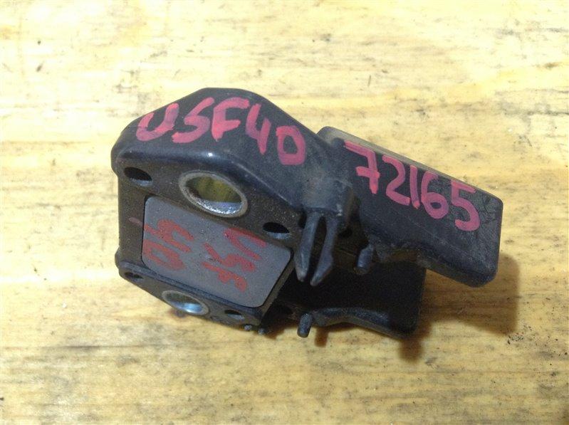 Датчик airbag Lexus Ls460 USF40 1UR 2007 72165, 89173-35080 (б/у)