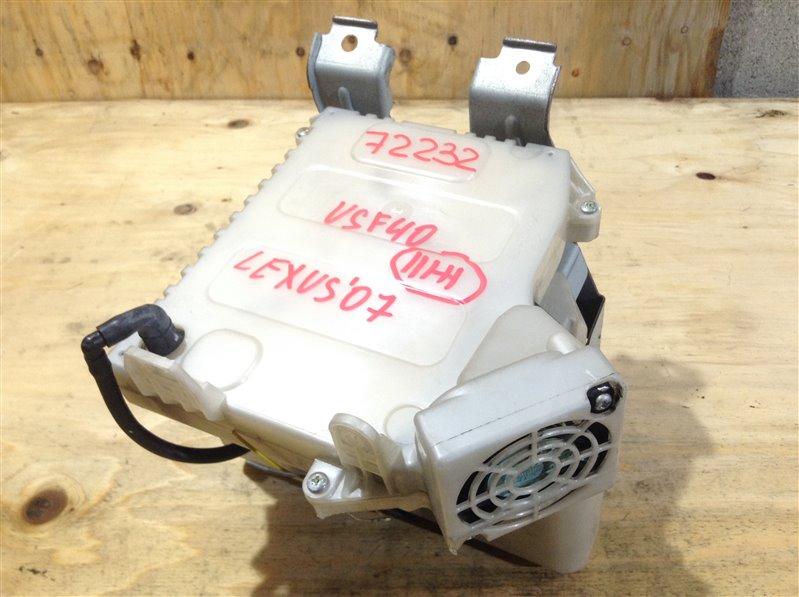 Ионизатор Lexus Ls460 USF40 1UR 2007 72232, 88920-50080, 297800-0013 (б/у)