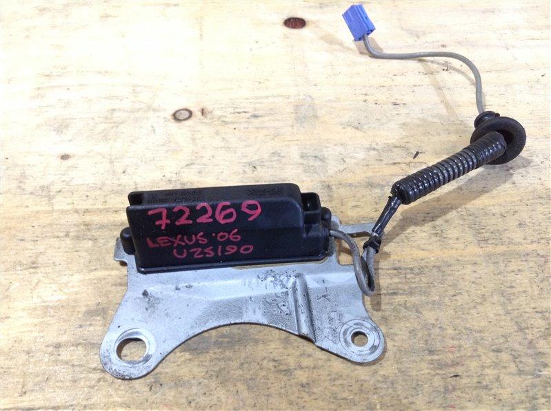 Датчик Lexus Gs430 UZS190 3UZ 2006 правый 72269, 89767-30010 (б/у)
