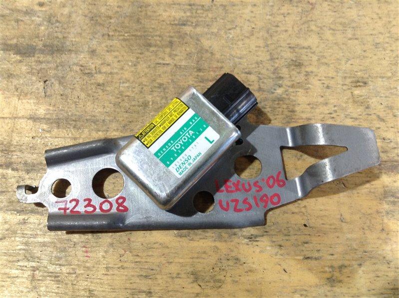 Датчик Lexus Gs430 UZS190 3UZ 2006 72308, 89830-30130, 187900-1761 (б/у)
