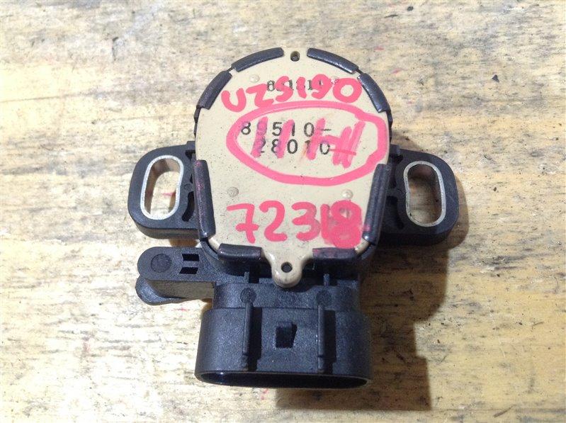 Датчик Lexus Gs430 UZS190 3UZ 2006 72318, 89510-28010 Датчик положения педали тормоза. (б/у)
