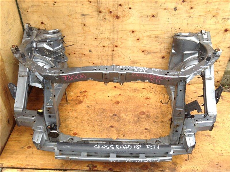 Рамка радиатора Honda Crossroad RT1 2008 73006 (б/у)