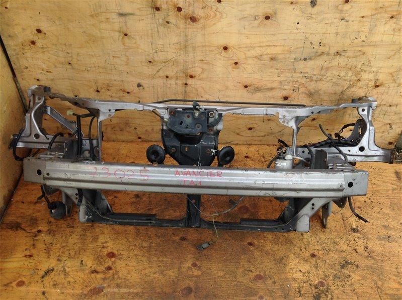 Жесткость бампера Honda Avancier TA1 передний 73025 Телевизор продается отдельно. (б/у)