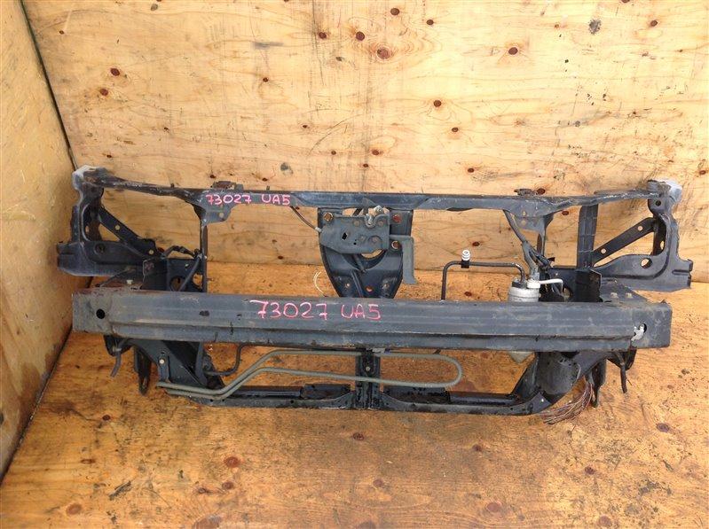 Рамка радиатора Honda Inspire UA4 73027 (б/у)
