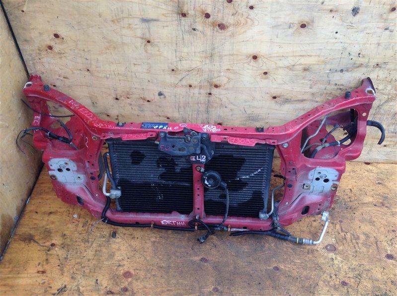 Рамка радиатора Honda Orthia EL1 73032 (б/у)