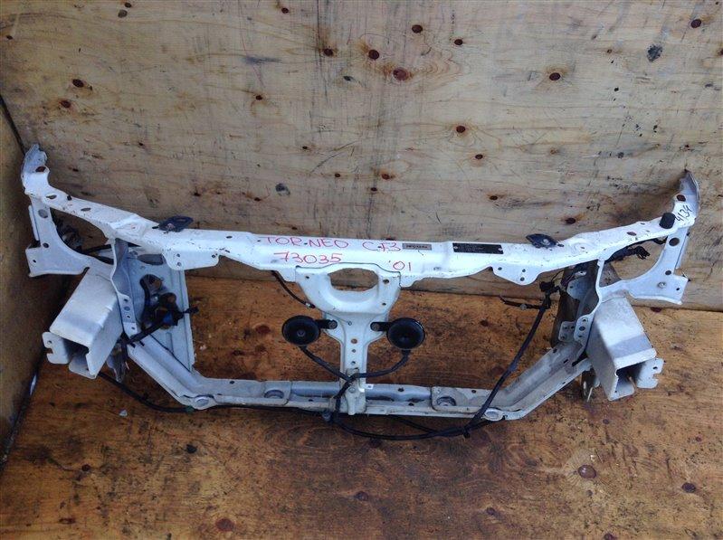 Рамка радиатора Honda Torneo CF3 2001 73035 (б/у)
