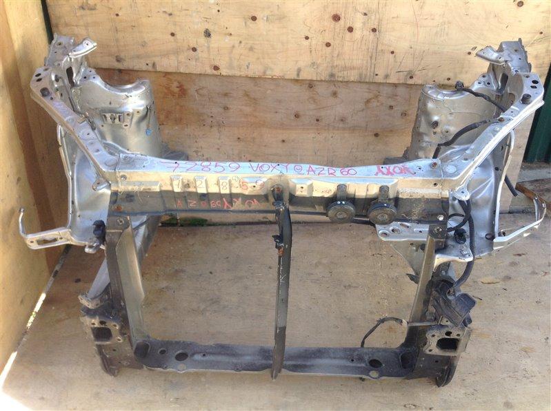 Рамка радиатора Toyota Voxy AZR60 72859 (б/у)