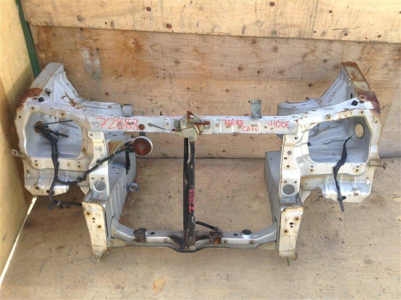 Рамка радиатора Toyota Cami J100E 72888 (б/у)