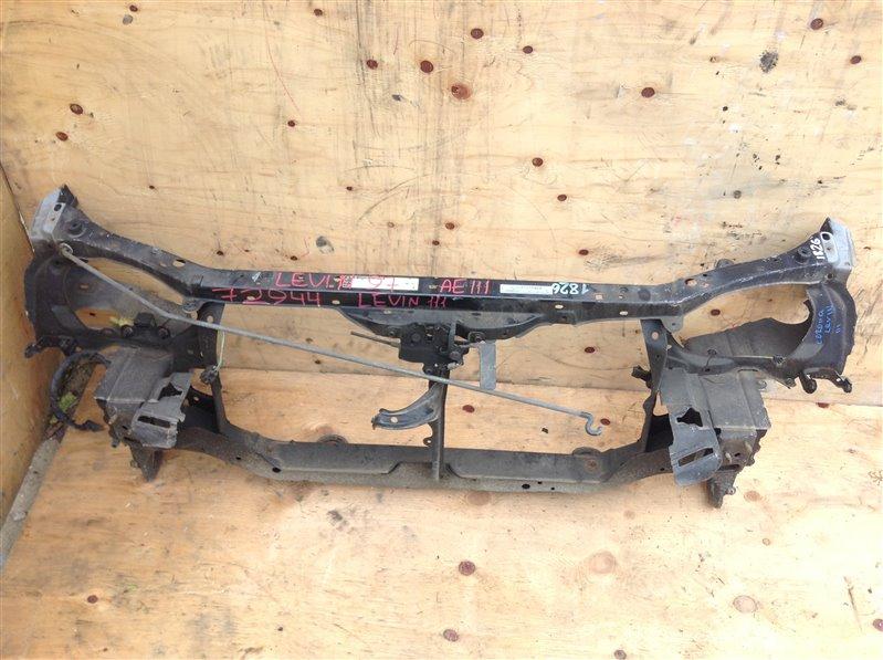 Рамка радиатора Toyota Corolla Levin AE110 72944 (б/у)