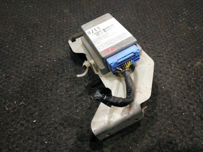 Блок управления airbag Mazda Bongo SGLR 34 ящик, (б/у)