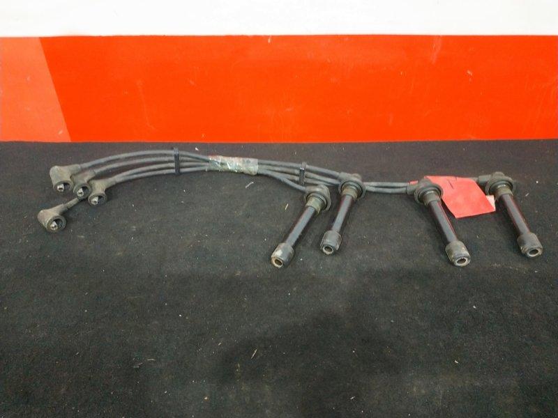 Высоковольтные провода Honda Accord CL3 F20B 2001 (б/у)