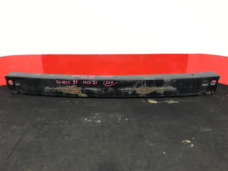Жесткость бампера Toyota Mark Ii Wagon Qualis MCV21 2MZ 1999 передний (б/у)