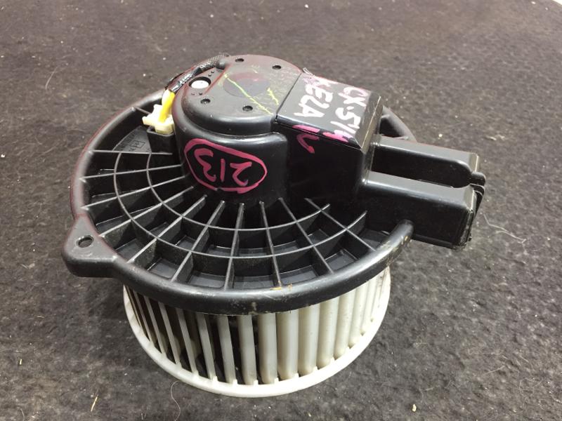 Мотор печки Mazda Cx-5 KE2AW SH 2014 (б/у)
