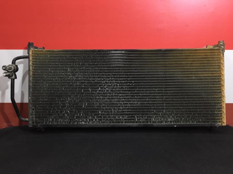 Радиатор кондиционера Subaru Impreza GC8 EJ20K 1997 (б/у)