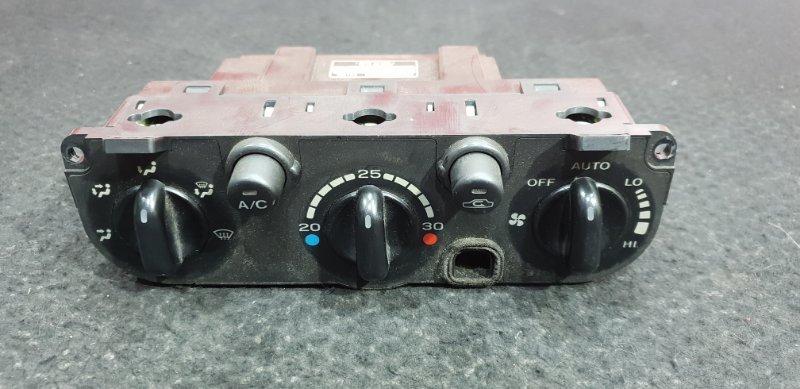 Блок управления климат-контролем Subaru Impreza GC8 EJ20K 1997 (б/у)