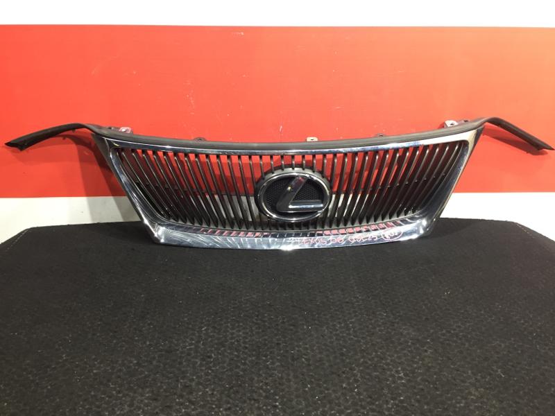 Решетка радиатора Lexus Is250 GSE25 4GR 2006 (б/у)