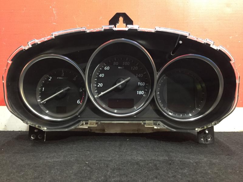 Панель приборов Mazda Cx-5 KE2AW SH 2014 (б/у)