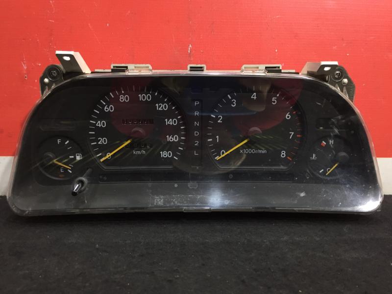Панель приборов Toyota Chaser GX90 1G 1995 (б/у)