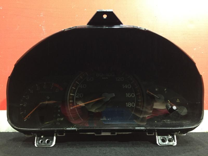 Панель приборов Honda Accord CM2 K24A 2003 200 л.с. (б/у)