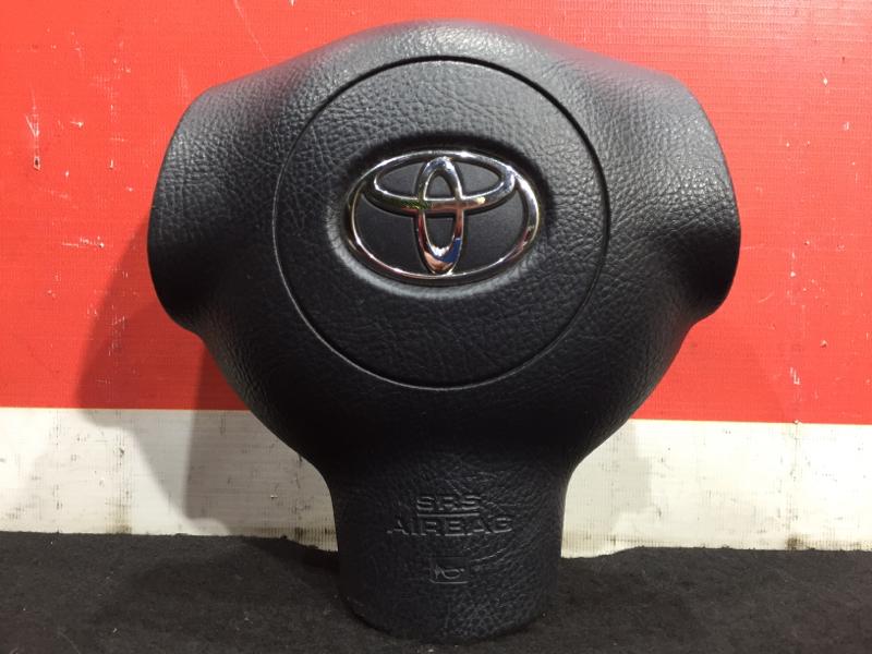 Подушка безопасности Toyota Wish ZNE10 1ZZ 2003 правая В руль. Без заряда. (б/у)