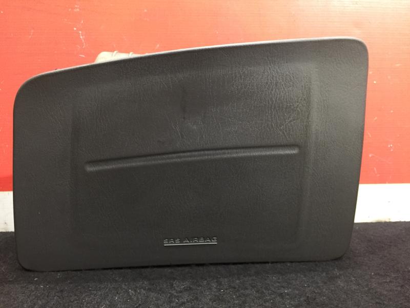 Подушка безопасности Toyota Mark Ii Wagon Qualis MCV21 2MZ 1999 левая Пассажирская, без заряда. (б/у)