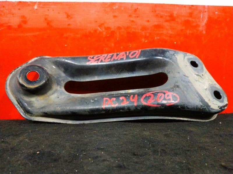 Крепление балки подвески Nissan Serena PC24 SR20 2001 переднее правое (б/у)