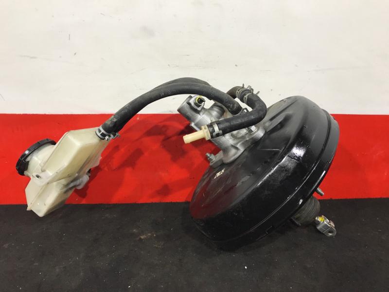 Вакуумный усилитель тормозов Honda Stepwgn RK5 R20A 2012 Цена за комплект ГТЦ + вакуумный  (б/у)