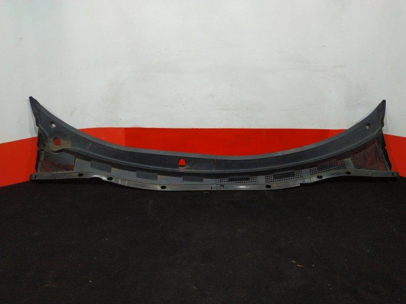 Решетка, жабо под дворники Mazda Axela BK5P ZY 2003 (б/у)