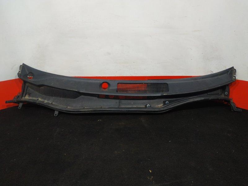 Решетка, жабо под дворники Lexus Is250 GSE25 4GR 2006 (б/у)