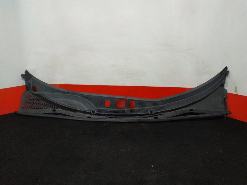 Решетка, жабо под дворники Mazda Rx-8 SE3P 13B 2003 (б/у)