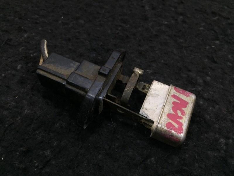 Реостат печки Toyota Mark Ii Wagon Qualis MCV21 2MZ 1999 Дефект (см. фото). (б/у)
