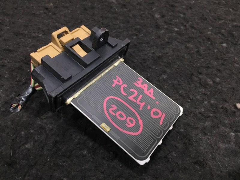 Реостат печки Nissan Serena PC24 SR20 2001 задний Задний. (б/у)