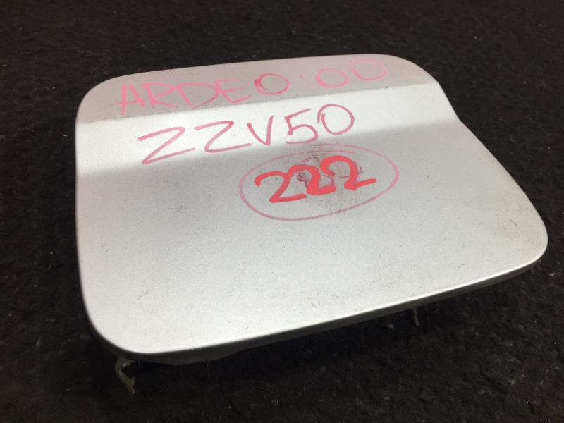 Лючок топливного бака Toyota Vista Ardeo ZZV50 1ZZ 2000 (б/у)