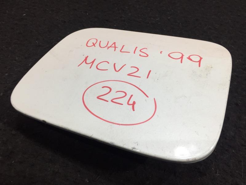 Лючок топливного бака Toyota Mark Ii Wagon Qualis MCV21 2MZ 1999 (б/у)