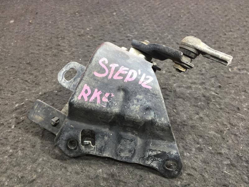 Датчик высоты дорожного просвета Honda Stepwgn RK5 R20A 2012 1L2011, A171150-2 (б/у)