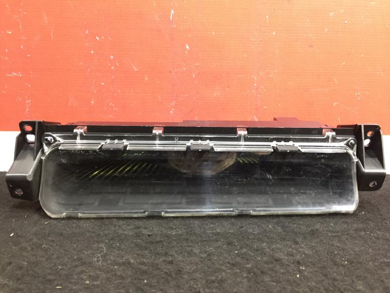 Дисплей Honda Stepwgn RK5 R20A 2012 79650-9410 (б/у)
