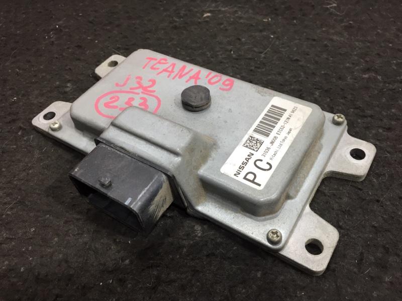 Блок управления акпп Nissan Teana J32 VQ25 2009 ETC52-121N A1 9623 19 ящик. (б/у)