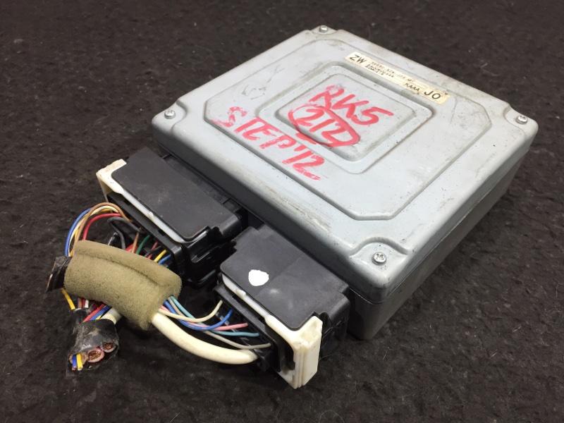 Блок управления рулевой рейкой Honda Stepwgn RK5 R20A 2012 30 ящик. (б/у)