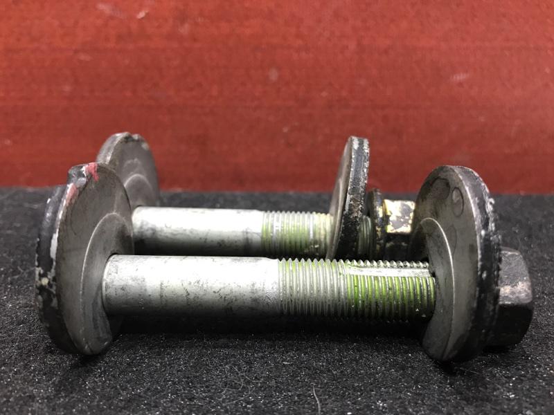 Болт регулировочный Mazda Rx-8 SE3P 13B 2003 F1513466Z Большие под вертикальный С/Б цена за 1  (б/у)