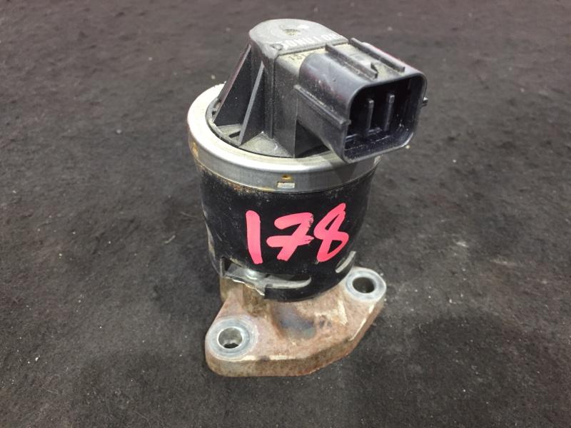 Клапан egr Honda Stream RN6 R18A 2007 (б/у)