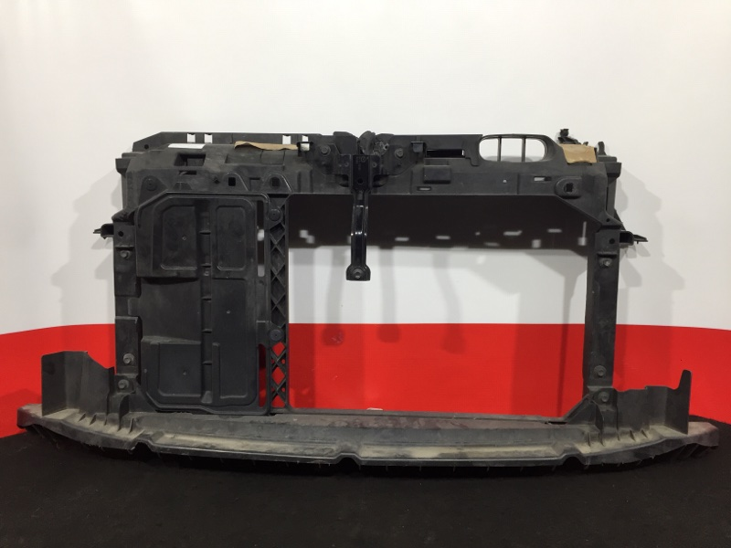 Рамка радиатора Mazda Demio DE3FS ZJ 2007 (б/у)