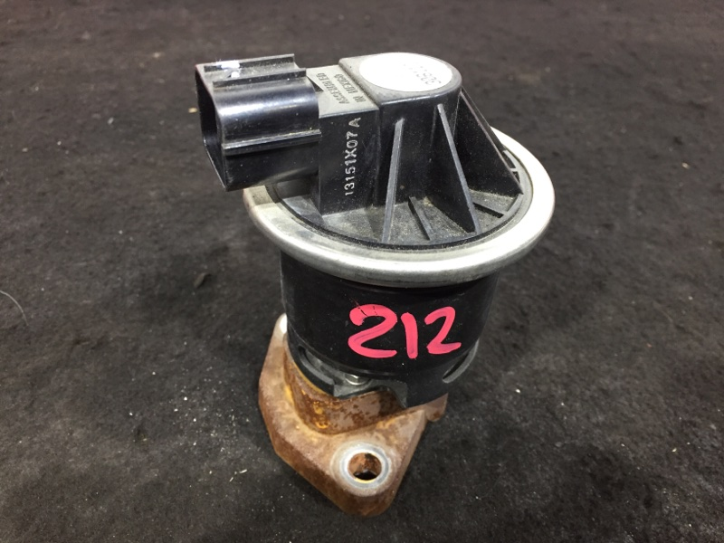 Клапан egr Honda Stepwgn RK5 R20A 2012 (б/у)