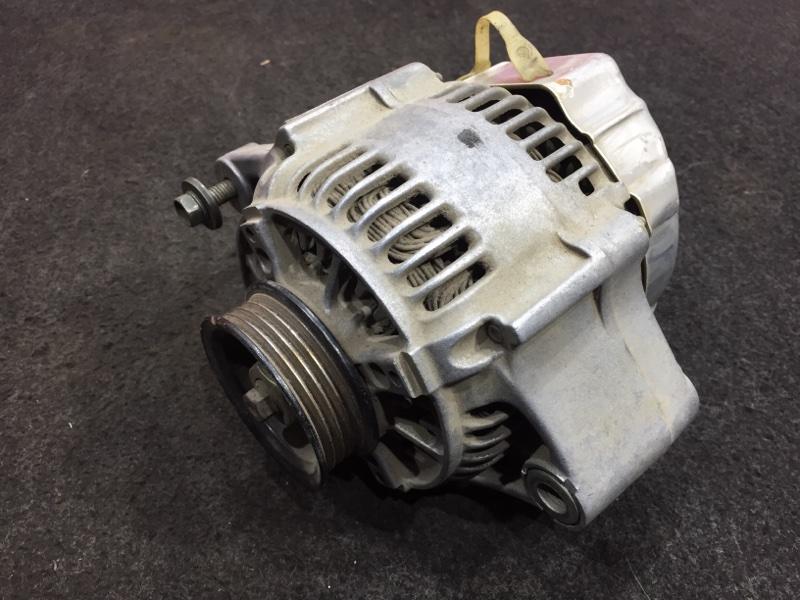 Генератор Suzuki Escudo TD11W H20A 1995 31400-77E10 Небольшой скол на шкиве. (б/у)