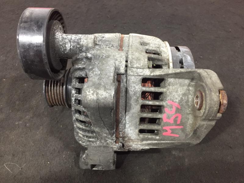 Генератор Bmw X3 E83 M54B30 2004 155A (б/у)