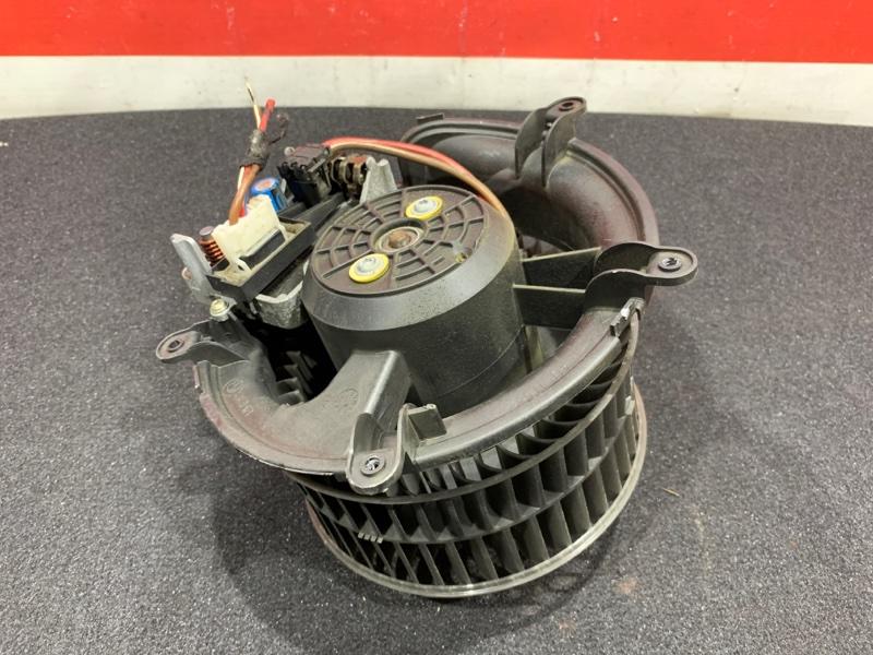 Мотор печки Bmw 7-Series E65 N62B44A 2004 (б/у)