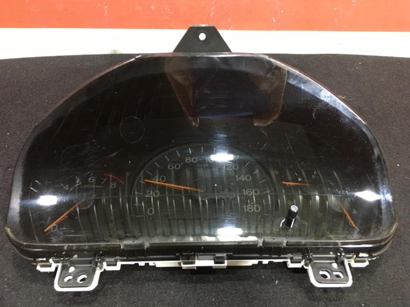 Панель приборов Honda Accord CL7 K20A 2008 (б/у)