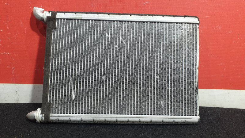 Радиатор отопителя Honda Accord CM2 K20A 2008 (б/у)