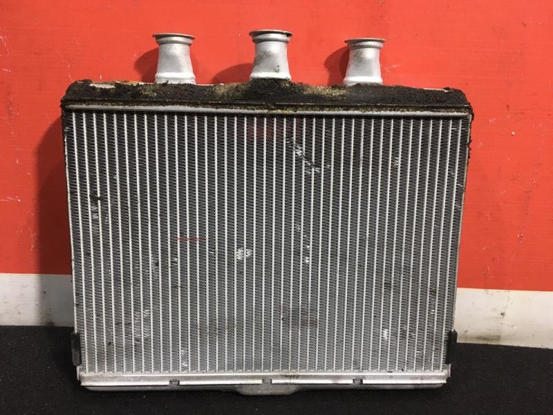 Радиатор отопителя Bmw 7-Series E65 N62B44A 2004 (б/у)